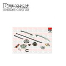 Nissan Qashqai X-trail Renault Laguna 1.8 2.0 16v Timing Chain Kit MR20DE
