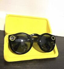 **MINT** - Snapchat Spectacles - Onyx Black