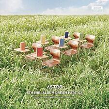 Astro - Dream Part.02 (Wind Version) [New CD] Asia - Import