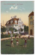 Zwischenkriegszeit (1918-39) Post Ansichtskarten aus Bayern