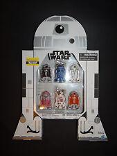 Star Wars The Black Series Astromech Droids 3 3/4-Inch Figure Set EE Exclusive