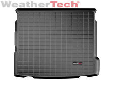 WeatherTech Cargo Liner Trunk Mat for Audi Q3 - 2015-2017 - Black