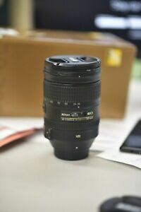 Nikon AF-S Nikkor 28-300mm f/3.5-5.6g ED VR Lens (Used)