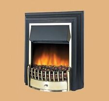 Dimplex CHT20 Cheriton Optiflame Electric Fireplace