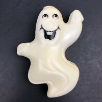 Vintage Halloween Ghost Light Covers - Lot of 9