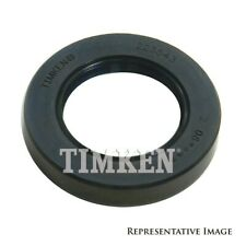 Manual Trans Overdrive Output Shaft Seal Rear Timken 222745