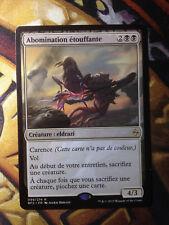 MTG Magic VF  Abomination Étouffante NM