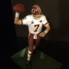 "Joe Theismann Washington Redskins Jersey Custom 6"" Mcfarlane Figure"