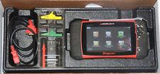 Snap on Modis Ultra 18.2 Scanner W/ European & 2 Channel Lab Scope 17.4