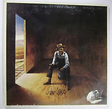 Don McLean REAL hand SIGNED Homeless Brother Record LP EXACT PROOF