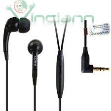 Cuffie auricolari originali Sony per TABLET P S S1 Xperia +microfono mh650
