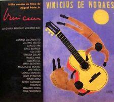 Vinicius De Moraes-trilha sonora de filme CD