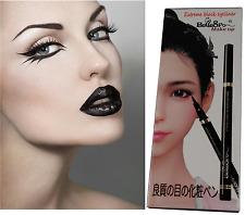 Nero resistente all'acqua Extreme Nero Liquido Eyeliner Pen Make Up/cosmetici