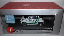 J-Collection 1:43 Toyota IQ 2013 Policia Municipal (Portugese politie) nieuw in