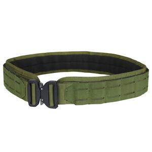 Condor LCS Cobra Gun Belt - Olive - Small/Medium - 121175-001-S