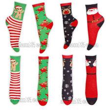 Chaussettes multicolores coton mélangé pour garçon de 2 à 16 ans