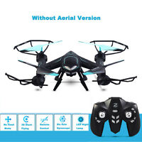AG-01 4CH 2.4G 6-axis Gyro RC Quadcopter 3D Stunt Flying Aerocraft Remote Drone
