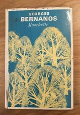 MOUCHETTE by GEORGES BERNANOS - THE BODLEY HEAD - H/B - 1966 - £3.25 UK POST