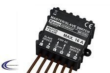 Kemo M103N Master Slave Schalter 230 V/AC (400 V/AC)