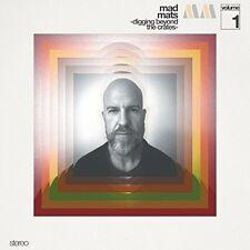 VARIOUS/MAD MATS - DIGGING BEYOND THE CRATES  2 VINYL LP NEU