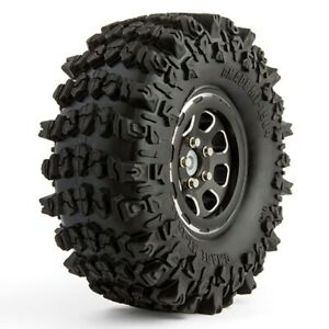Gmade 1.9 MT 1904 Off-Road Tyres (2) GM70304