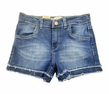 Levi's Big Kid Girls Shorty Shorts