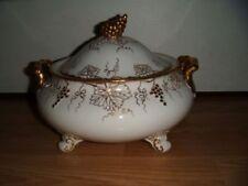 White British Royal Crown Derby Porcelain & China Tableware