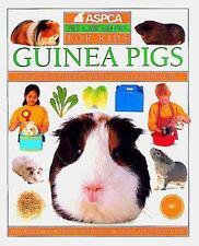 Guinea Pigs ASPCA Pet Care Guides for Kids