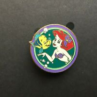 Disney's Best Friends - Mystery Pack - Ariel and Flounder Disney Pin 90198