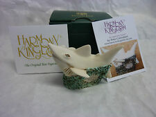 Harmony kingdom Shark Returns Ctjsh25 Hard Body
