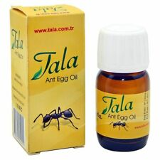 3 X 20ML TALA ANT EGG OIL HAIR REMOVAL FREE SHIPPING