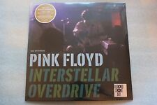 "PINK FLOYD INTERSTELLAR OVERDRIVE RSD RECORD STORE DAY 2017 12"" VINYL SEALED"