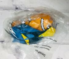 Finding Nemo Cake Cupcake Party Birthday Decoration Dori Dory Set Squirt