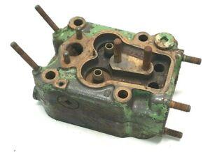 MWM AKD ? Fendt Dieselross Zylinderkopf Motor .