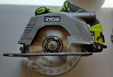 Ryobi R18CS 18V Cordless Circular Saw (Body Only)