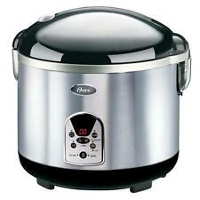 Oster 3071 20 Cup Digital Rice Cooker