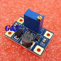 DC-DC Converter SX1308 2A Step-UP Adjustable Power Module Booster M122