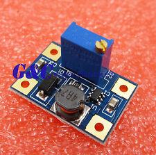 DC-DC Converter SX1308 2A Step-UP Adjustable Power Module Booster M122