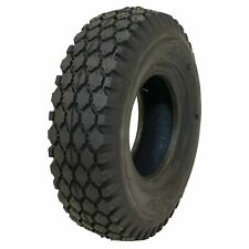 New Stens Tire 160-341 for 4.10x3.50-5 Stud 2 Ply