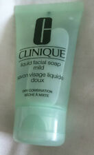 Clinique Liquid Facial Soap Mild 30ml Face Wash Cleanser TRAVEL SIZE Dry Skin