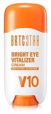BRTC) V10 Bright Eye Vitalizer Cream 16ml 0.54oz Whitening Anti-Wrinkle Latest