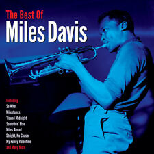 Miles Davis - The Best Of (3CD) NEW/SEALED