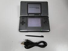 Nintendo DS in schwarz #2