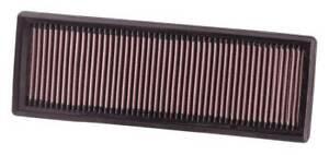 K&N Air Filter Mini Cooper,Cooper Countryman,Cooper Paceman, 33-2386
