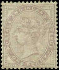 Great Britain Scott #88 Mint No Gum
