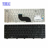 New Laptop for Dell Inspiron M301Z N301Z US Keyboard