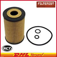 Ölfilter Motorfilter Filtereinsatz Filterpatrone Audi Seat Skoda VW