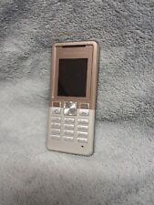 Sony Ericsson T280i Handy Gehäuse silber #1 BC phone case cover housing silver