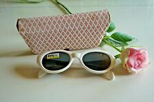 60er True Vintage Sonnenbrille NOS Sunglasses Mid-Century Retro Brille 70er 22