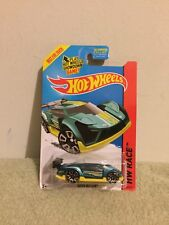 New 2013 Hot Wheels Super Blitzen